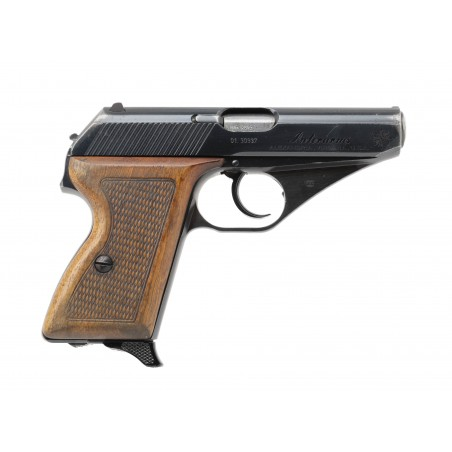 Mauser HSC .380 ACP (PR54405)