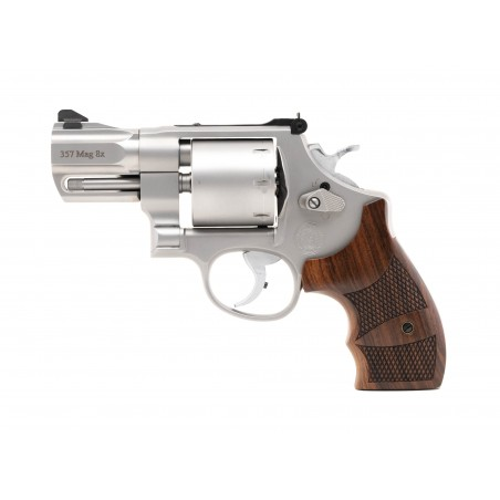 Smith & Wesson Performance Center 627-5 .357 Magnum (PR54419)