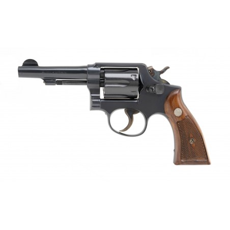 Smith & Wesson M&P .38 Special (PR54417)