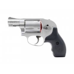 Smith & Wesson 638-3 .38...