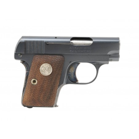 Colt 1908 .25 ACP with Original Box (C17402)