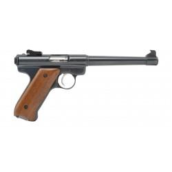 Ruger Mark I .22 LR (PR54408)