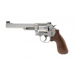 Smith & Wesson 66-6 357...