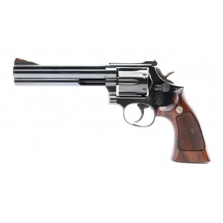 Smith & Wesson 586 .357 Magnum (PR54541)