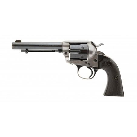 Colt Single Action Bisley Model (C17360)