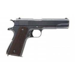 Colt 1911 Transitional...