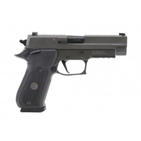 Sig Sauer P220 Legion .45 ACP (NGZ460) New