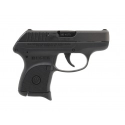 Ruger LCP .380 AUTO...