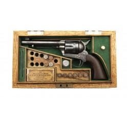 Case Colt Single Action...
