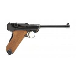 Mauser Parabellum Luger 9MM...