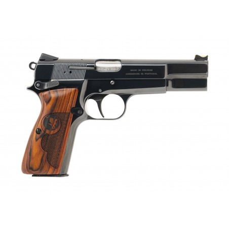 Custom Browning Hi-Power 9MM (PR54449)
