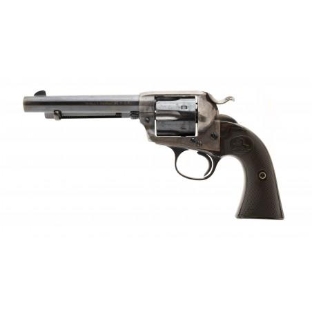 Colt Single Action Bisley Model .32-20 (C16941)