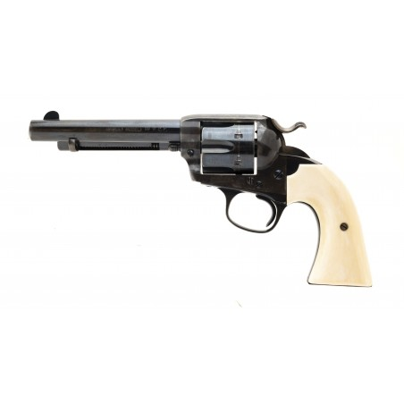 Colt Single Action Army Bisley Model 38- 40 (C17363)