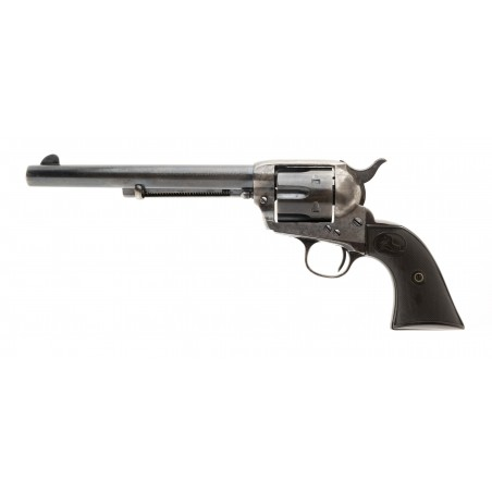 Colt Single Action Army 44-40 (C17364)
