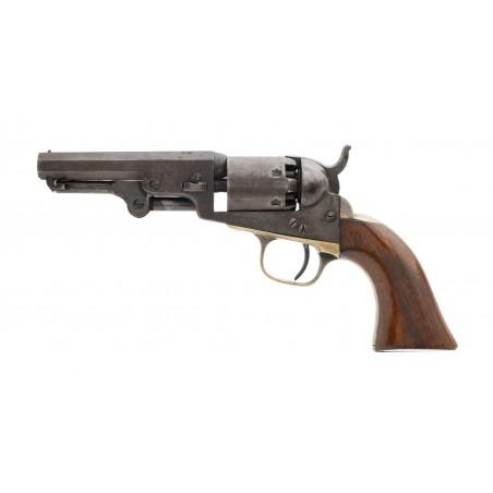 Colt 1849 Pocket Revolver (AC242)