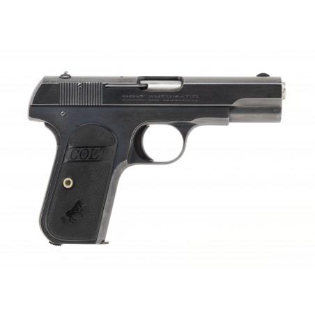 Colt 1908 380 ACP (C17412)