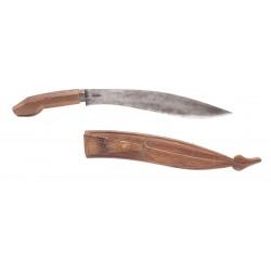 Filipino Bagobo Style Knife...