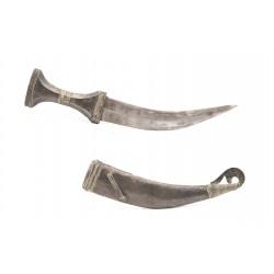 Jambiya Style Side Knife...