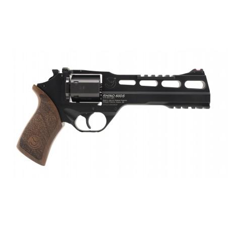 Chiappa Rhino 60DS 9mm (NGZ482) New