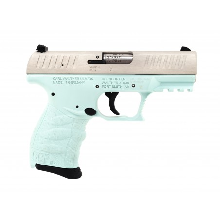 Walther CCP M2 .380 ACP (NGZ520) New