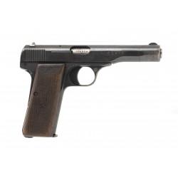 German WWII FN 1922 32 ACP...