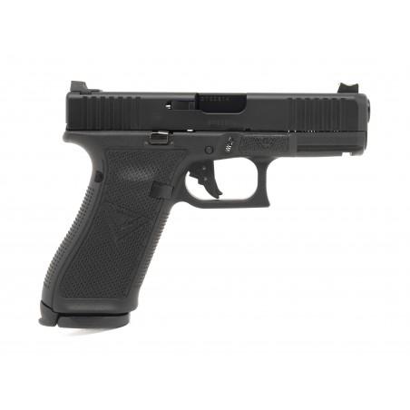 Glock 45 Vickers Elite Edition 9mm (PR53808) New