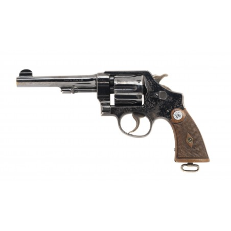 Smith & Wesson Hand Ejector 45ACP (PR54452)