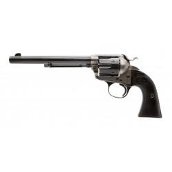 Colt Single Action Bisley...