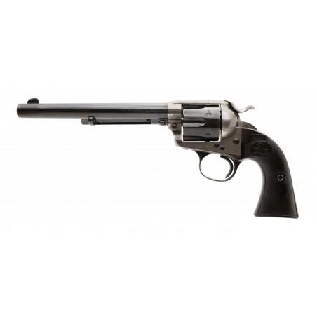 Colt Single Action Bisley Model 41 Colt (C17358)