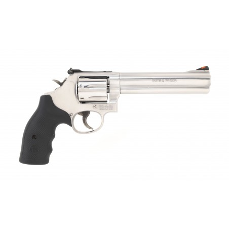 Smith & Wesson 686-6 .357 Magnum (PR54558)