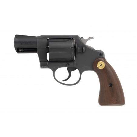 Colt Agent .38 Special (C17316)