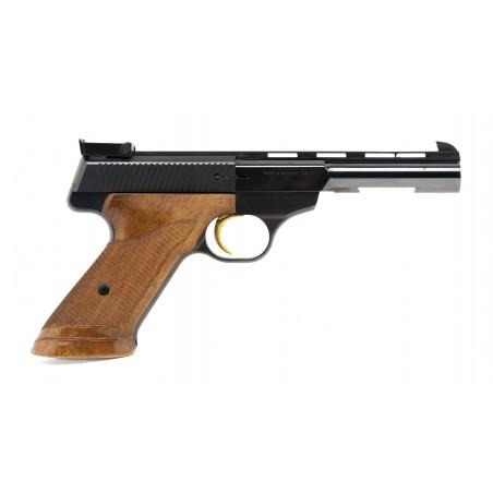 Browning Medalist Custom .22LR (PR54548)