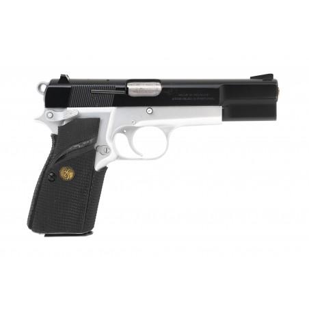 Browning Hi-Power Practical 9mm (PR54556)