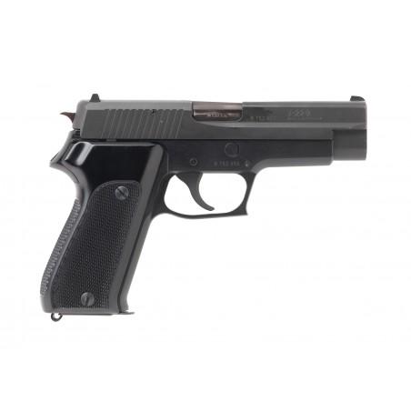 Sig Sauer P220 .38 Super (PR54564)