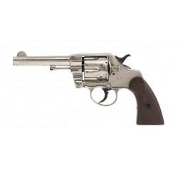 Colt New Army 38 Colt (AC166)