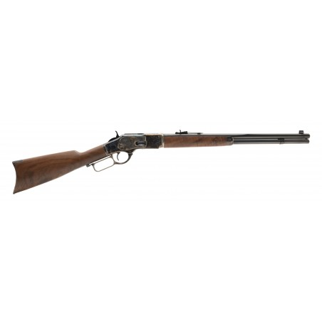 Winchester 1873 Deluxe .45LC (W11299)