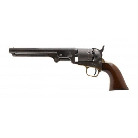 Very fine Colt 1851 Navy (AC234)