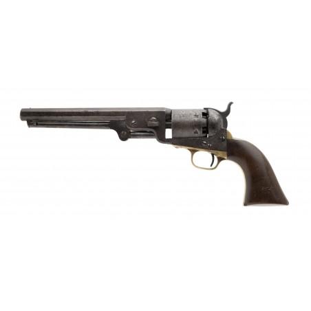 Rare US Martial Colt 1851 Navy (AC244)