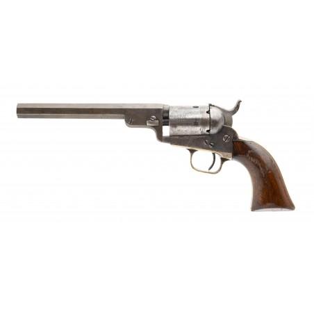 Very Unusual Colt 1849 Pocket Conversion (AC256)