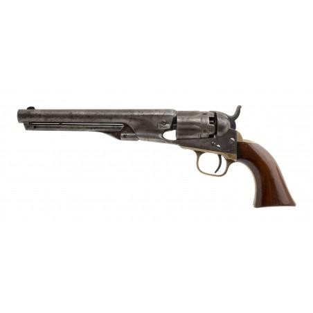 Colt 1862 Police Serial Number 5(AC273)