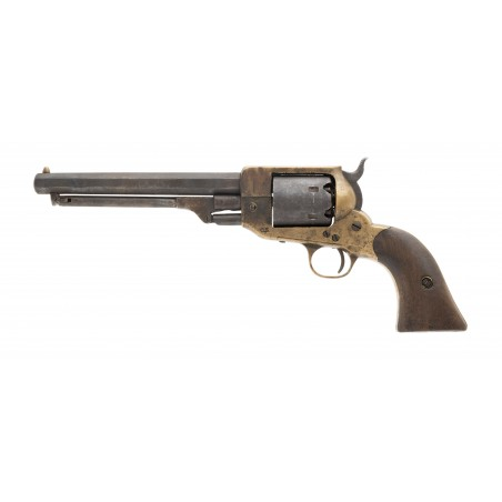 Very Good Spiller & Burr Confederate Revolver (AH6665)