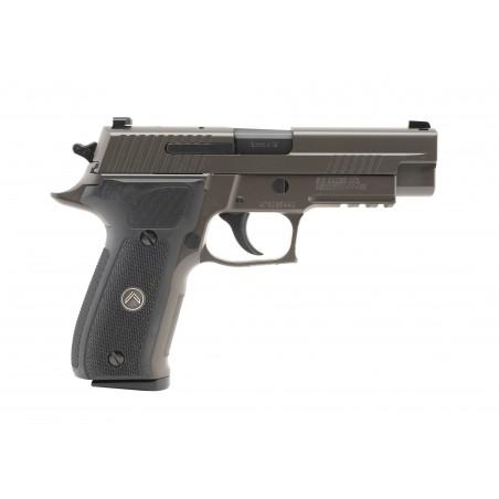 Sig Sauer P226 Legion 9mm (NGZ485) New