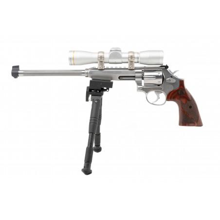 Smith & Wesson 647-1 Performance Center Varminter .17 HMR (PR54563)
