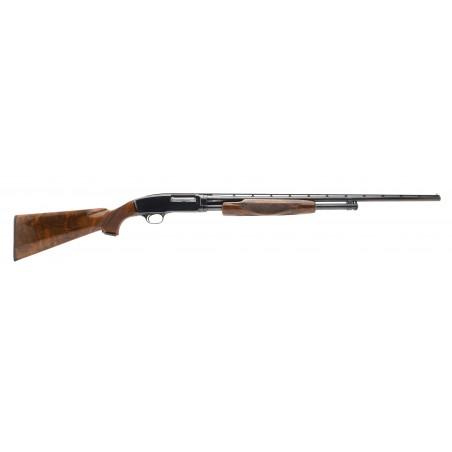 Winchester 42 Custom .410 Gauge (W11295)