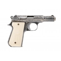 Astra 4000 Engraved .380...
