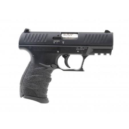Walther CCP Black .380 ACP (NGZ537) New