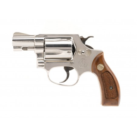 Smith & Wesson 37 Airweight .38 Special (PR54490)