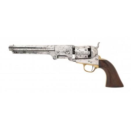 Confederate Leech & Rigdon Revolver (AH6657)