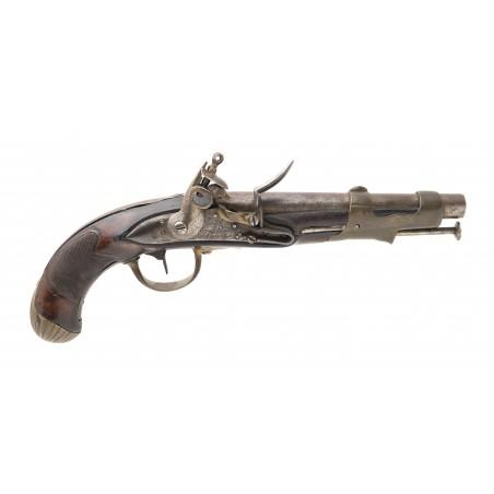 Charleville Flintlock Pistol (AH6082)