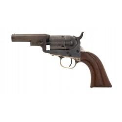 Scarce Colt 1849 Wells...